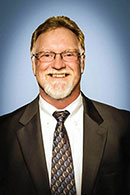 Cliff Crabtree, RPh, MBA