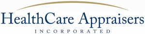 Healthcare Appraisers Incorporated - Logo